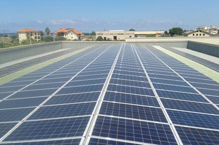 Fotovoltaico-sito